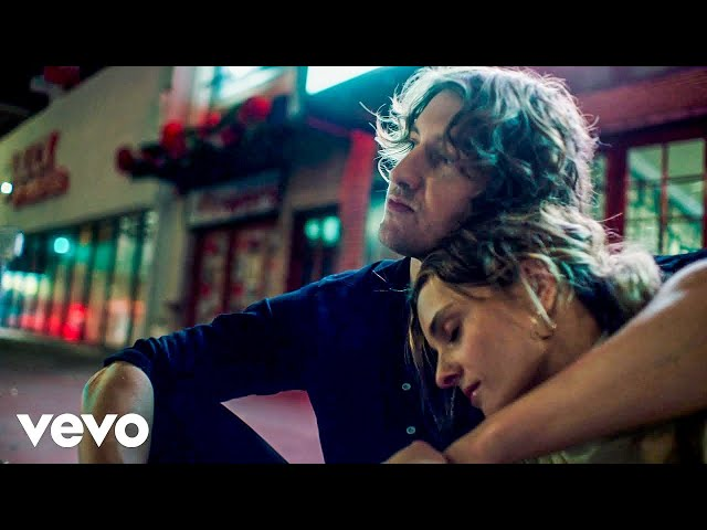 Dean Lewis – 7 Minutes (Official Video)