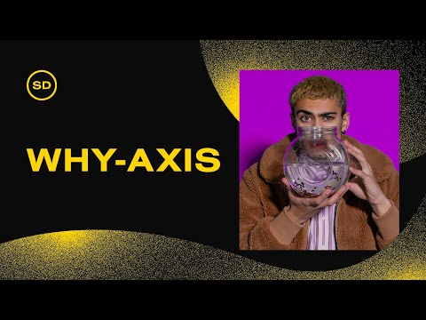 #18: Why-Axis on New Single 'High', Upcoming Headline Gig & More! (Soul Doubt Podcast)