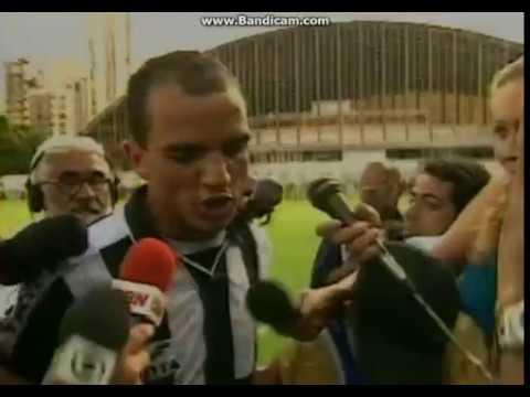 O Rebaixamento do Botafogo em 2002