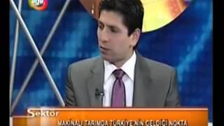 EGE TV Sektör