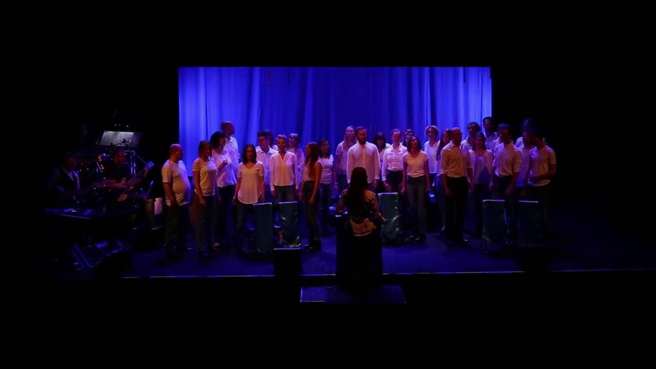 Merano - Musikal, hopp och kärlek
