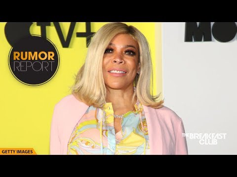 Wendy Williams Scheduled To Take Another Hiatus From Show Due To Health Reasons
