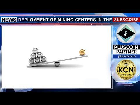Mining threatens energy imbalance in Quebec