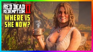 What REALLY Happened To Karen Jones After You Beat Red Dead Redemption 2? (RDR2 Mystery Solved)
