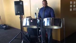 Steelpan Wedding Karaoke 1