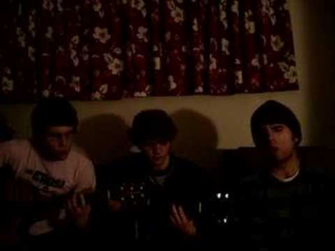 """The After-Clap! """"We Can't Hang (acoustic)"""""""