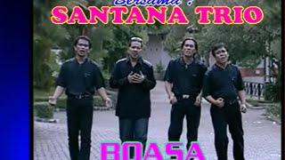 Trio Santana - Boasa ( Official Music video )