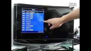 2014 Best Set Top Box S18 DVB-S2+IPTV DLNA 2000 Free IPTV Channels PC Edition Basic Function(, 2013-05-05T04:46:59.000Z)