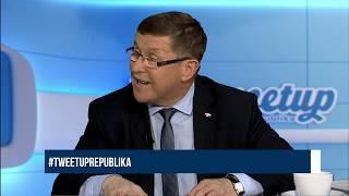 #TWEETUPREPUBLIKA - ZBIGNIEW KUŹMIUK (PiS) - USTAWA 447 I DOBRA POLITYKA PiS