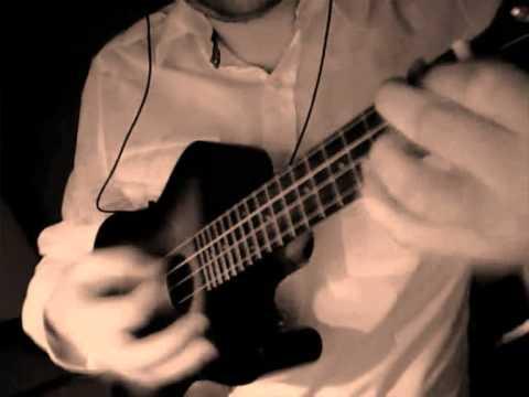Ukulele Cover Jenny Dont Be Hasty Paolo Nutini Youtube