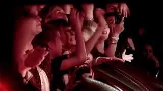 Yannick Noah en showcase à Troyes