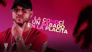 Alex Rose Feat. Jory Boy - Loco Loquito (Lyric Video)