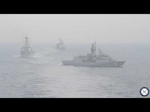 USNI News Fleet and Marine Tracker: Jan  22, 2019