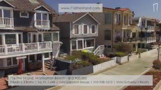 Manhattan Beach Real Estate | Open Houses: April 30-May 1, 2016 | MB Confidential