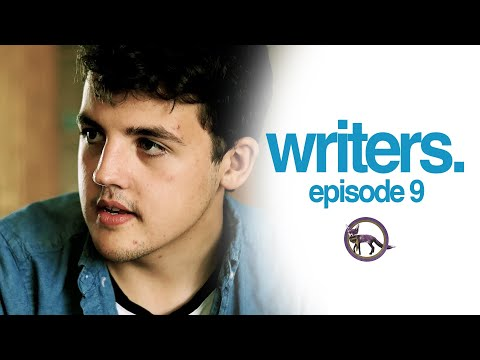 Writers | S2, Episode 1 | FlashForward