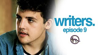 Writers | Season 2, Episode 1 | FlashForward
