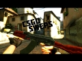 Garry's Mod: Counter Strike Global Offencive TFA Sweps