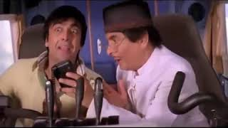 Dhamal Movie Comedy Scane Voice Changer
