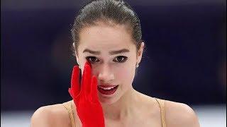 Спортивная драма Алина Загитова решила уйти Почему мы не должны об этом жалеть