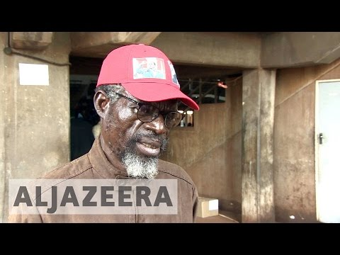 Zimbabwe's war veterans speak out against Mugabe
