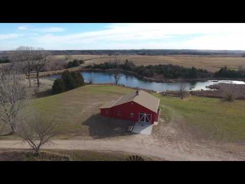 5.4 Acres +/- Knox County Nebraska - For Sale