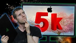 LG 5K Display for Mac - A PC User's Perspective thumbnail