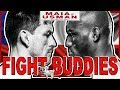 🔴 UFC FIGHT NIGHT | CHILE | DEMIAN MAIA VS KAMARU USMAN + GRASSO VS SUAREZ LIVE REACTION!!