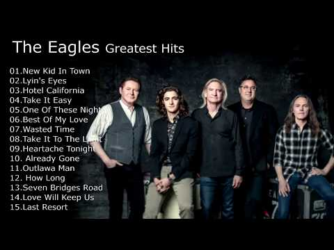 The Eagles Greatest HitsBest Songs Of The Eagles