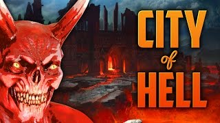CITY OF HELL (Call of Duty Zombies)