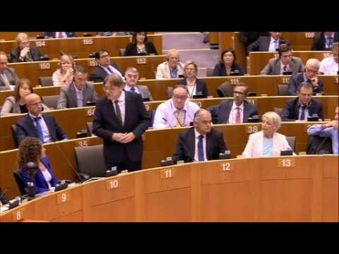 Guy Verhofstadt 28 Jun 2016 plenary speech on Outcome of the referendum in the United Kingdom