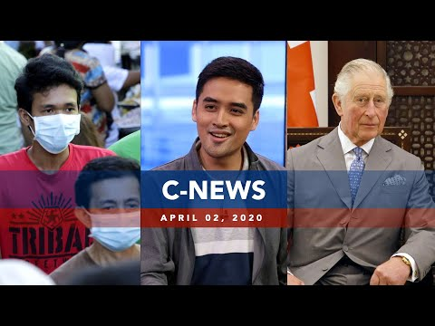 UNTV: C-News | April 02, 2020