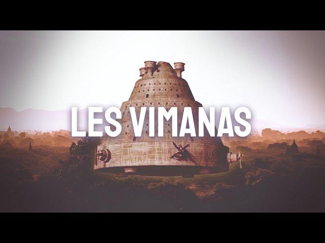 Les VIMANAS | Les véhicules des dieux de la tradition indienne