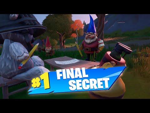 FINAL Secret Challenge