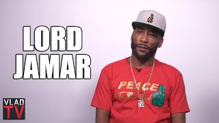 Lord Jamar Laughs at John Salley Saying Pippen is More Skilled Than Jordan (Part 14)
