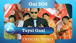 Oni SOS - Tuyul Gaul (Official Video Clip)