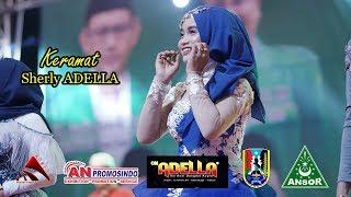 ADELLA Keramat Sherly Live Tuban GP Ansor