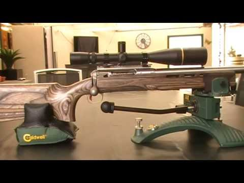 Savage 12 BR .308 Win Review