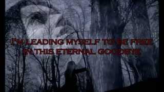 Lacuna Coil - Within Me (Lyrics Video) HQ Audio