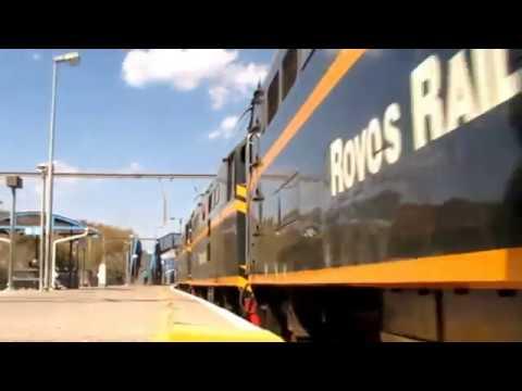 Rovos Rail Electrics 04