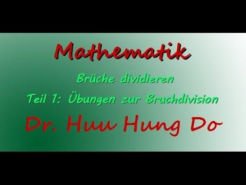 Übungen zu Bruchgleichungen. Teil 1. from YouTube · Duration:  9 minutes 19 seconds