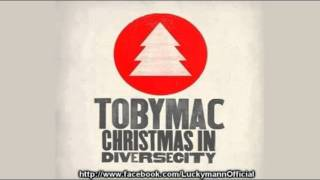 Tobymac - Little Drummer Boy (Christmas In Diverse City) 2011