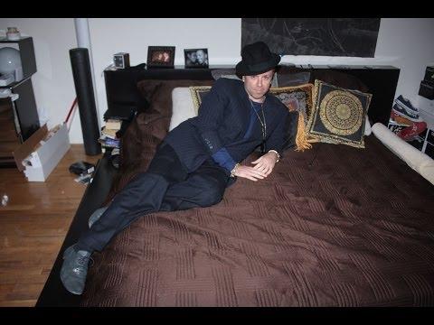 The Early Years: Damon Peruzzi Closet Interview for StyleLikeU