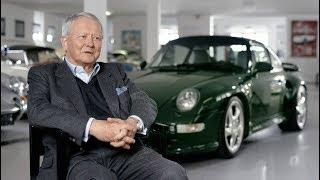 Présentation du Dr Wolfgang Porsche - 4Legend.com thumbnail