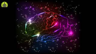 Powerful Brain Healing Sound: Remove Mental Blocks & Negativity, Brain Massage Meditation Music