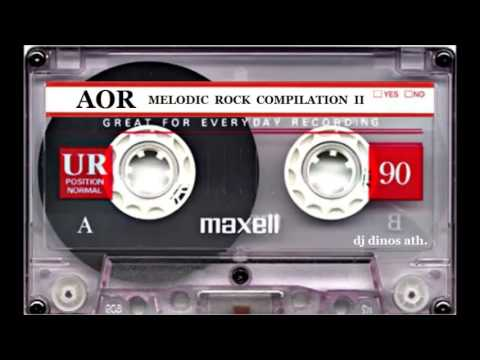 AOR - Melodic Rock Compilation II