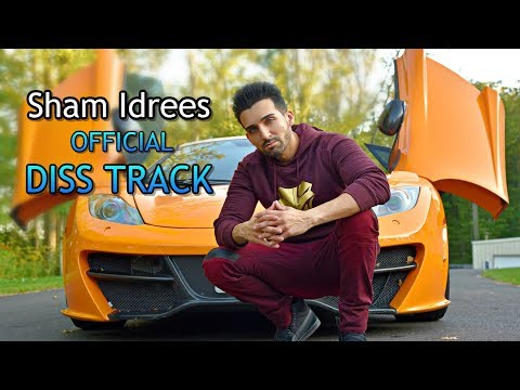 YOU STARTED THIS (Sham Idrees Official DISS TRACK)