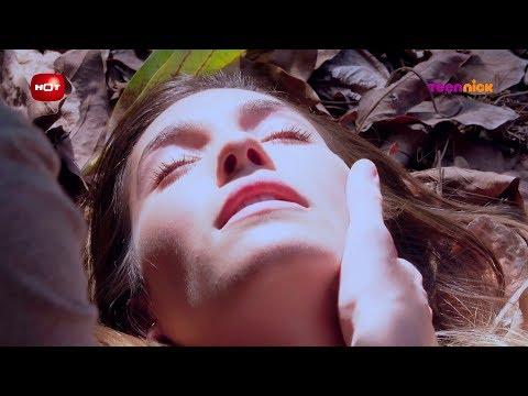 נעלמים 2: הרגעים הגדולים - אמה מבצעת את העסקה עם ורד ושותה מהמבחנה | טין ניק