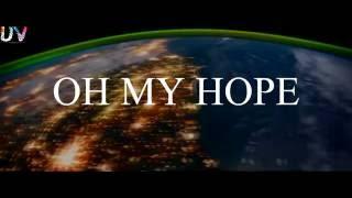 Nasheed Oh My HOPE (Allah) | Mohammad AlMuqit