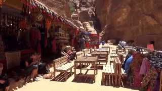 видео Экскурсия в Петру