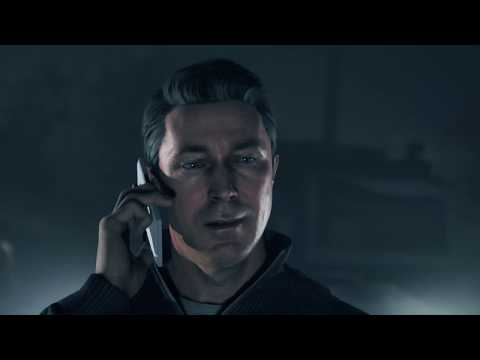 [4K] Quantum Break - Act 5 on Xbox One X
